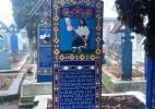 Cimitirul Vesel de la Sapanta (9)