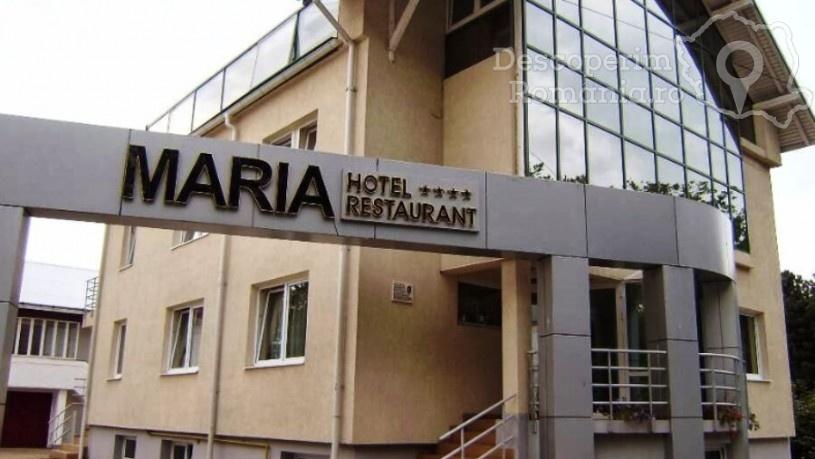 Hotel Maria din Rădăuți