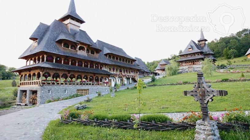 Mănăstirea Bârsana – Liniștea Raiului