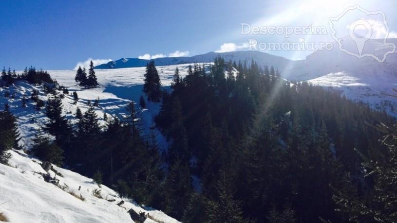 Pârtiile de schi din Maramureș