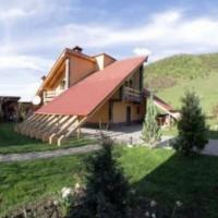 Cabana Damaris din Sebeșu de Jos - Sibiu și împrejurimi