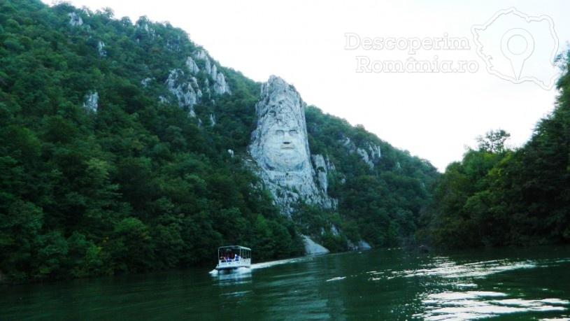 Defileul Dunării