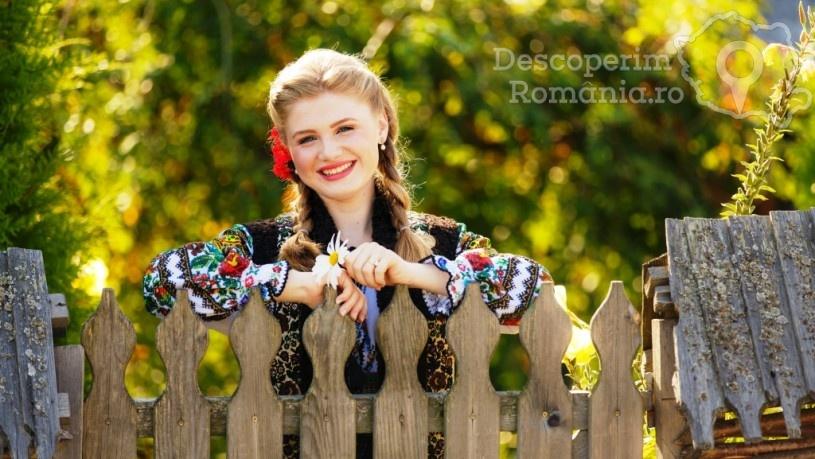 Joc și voie bună în Bucovina