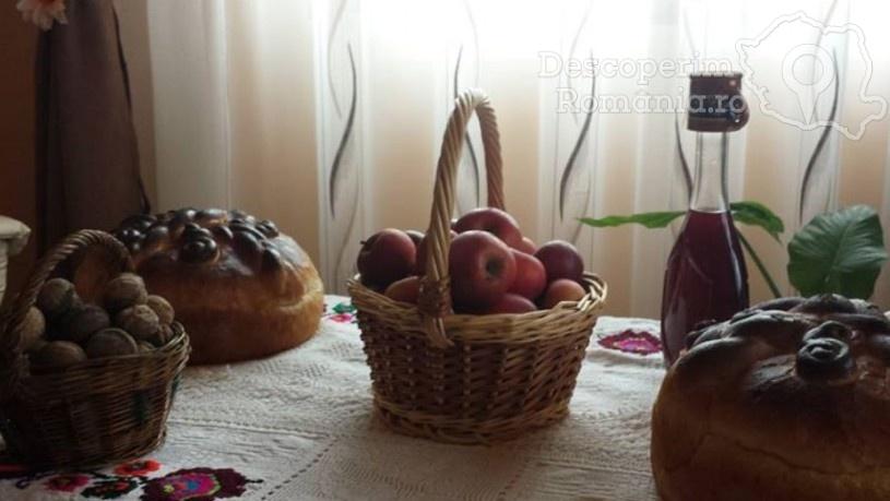 Pensiunea Bocrița din Ieud
