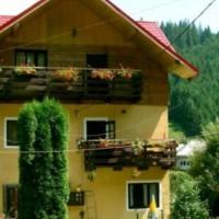Pensiunea Bradet din Broşteni - Suceava - Bucovina