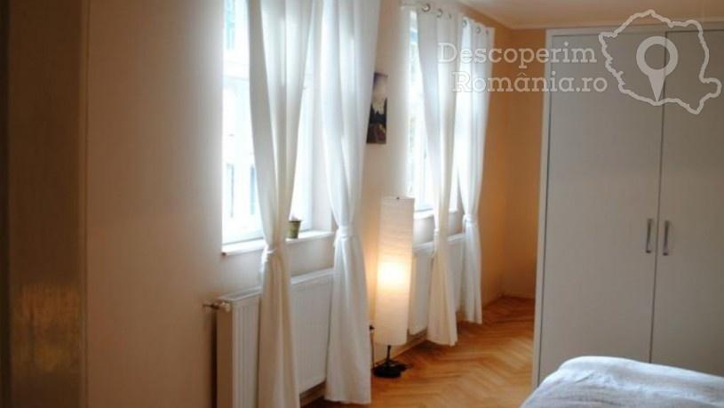 Apartament Ocnei din Sibiu