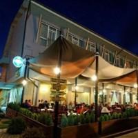 Hotel Perla din Băile 1 Mai