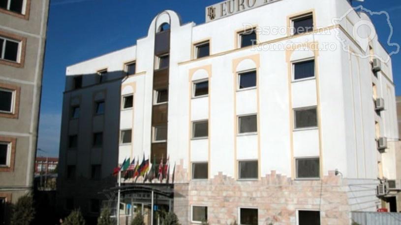 Euro Hotel din Timişoara