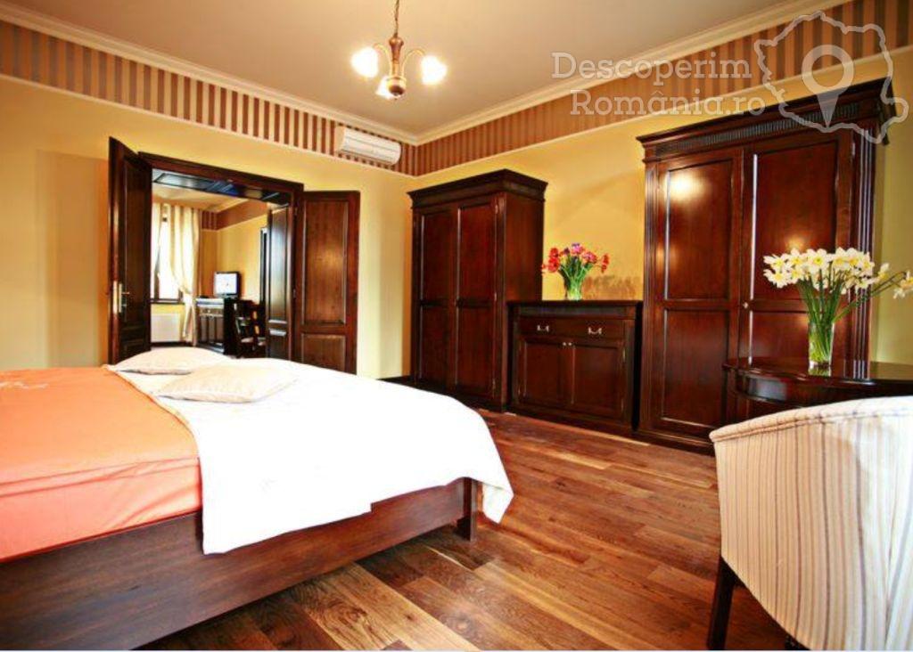 Cazare la iosefin residence apart hotel din timisoara for Residences appart hotel