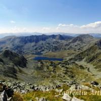 Munții Retezat - tărâm de liniște