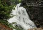 Cascada Vălul Miresei – voalul munților Vlădeasa
