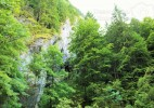Cascada Vălul Miresei – voalul munților Vlădeasa (17)