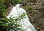 Cascada Vălul Miresei – voalul munților Vlădeasa (8)