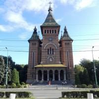 Catedrala Mitropolitană din Timişoara