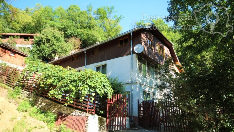 Casa Rădoi din Băile Herculane