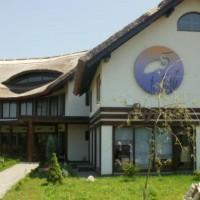 Egreta Resort din Uzlina