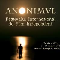 Festivalul Anonimul – proiectii non-stop