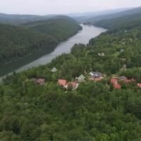 Lacul Gozna – relaxare și contemplare
