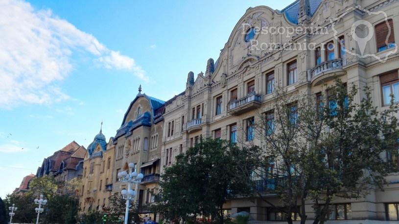 Palatele de pe Corso – poveşti cu nobili