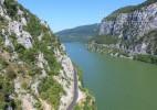 Excursie cu barca in Clisura Dunarii (10)