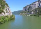 Excursie cu barca in Clisura Dunarii (2)