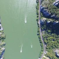 Excursie cu barca în Clisura Dunării
