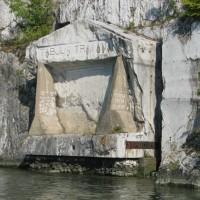 Tabula Traiana – umbra dăltuită a istoriei