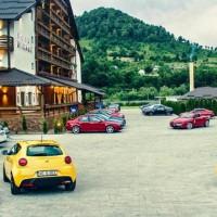 Mirage Resort din Vișeul de Sus