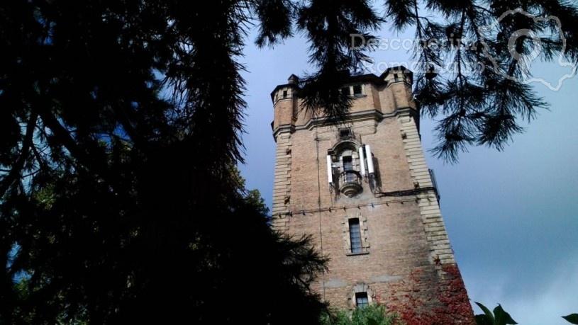 """Turnul de apă - """"donjonul"""" arădean"""