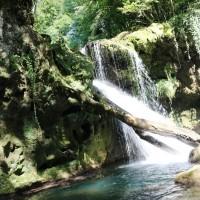 Cascada La Văioaga – cântecul Beiului