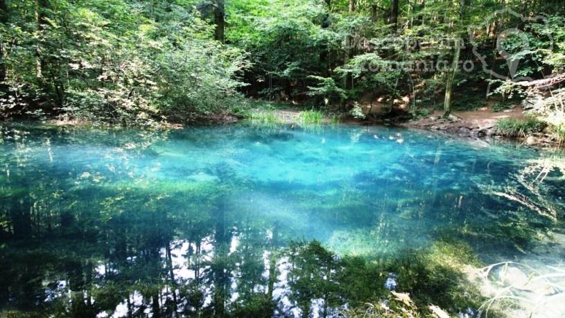 Lacul Ochiu Bei