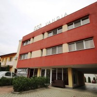 Hotel Vandia din Timișoara