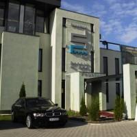 Hotel Spa Ice Resort din Timișoara