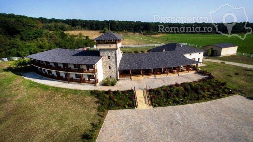 Pensiunea Casa Bună din Gârbova