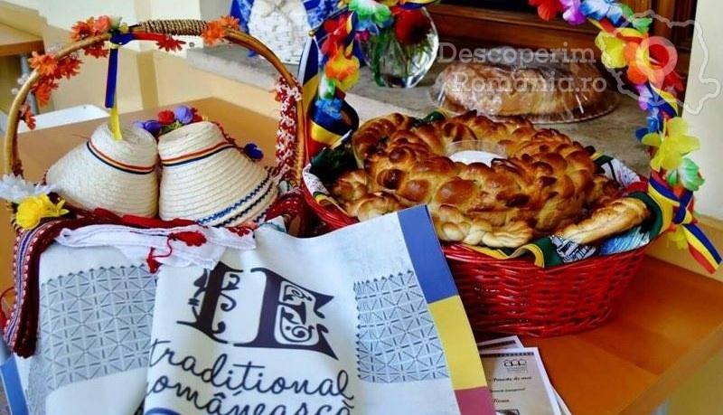 Ie Tradițională Românească - atelierul de la Podul lui Dumnezeu
