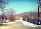 Valea Poienii – satul uitat și de sătenii