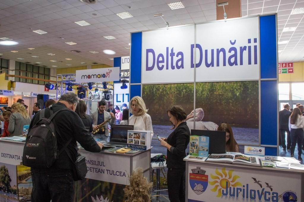 Delta Dunarii TTR