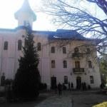 Mănăstirea Turnu - Tărâm Sfânt