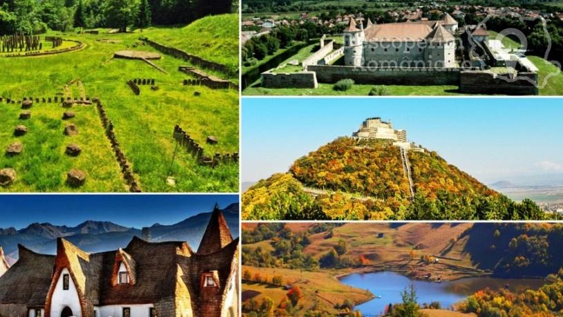 Excursie Tara Motilor - Apuseni - Circuite turistice - DescoperimRomania
