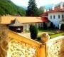 Mănăstirea Brâncoveanu din Sâmbăta de Sus – oază de linişte pentru suflet 5