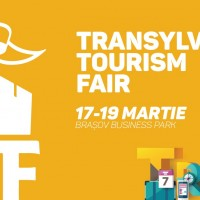 Transylvania Tourism Fair