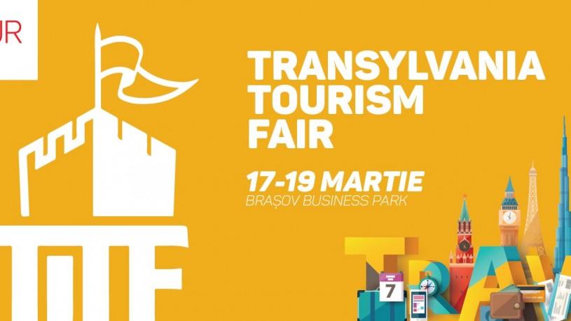 Transylvania Tourism Fair