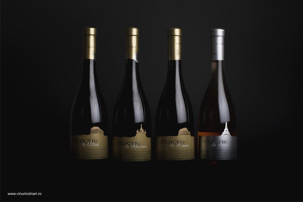 Turismul viticol românesc începe să își scrie povestea - Casa de vinuri Cotnari