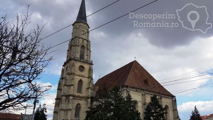 Cluj-Napoca – mozaic cultural al Transilvaniei