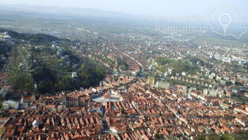 Braşov - oraş de poveste
