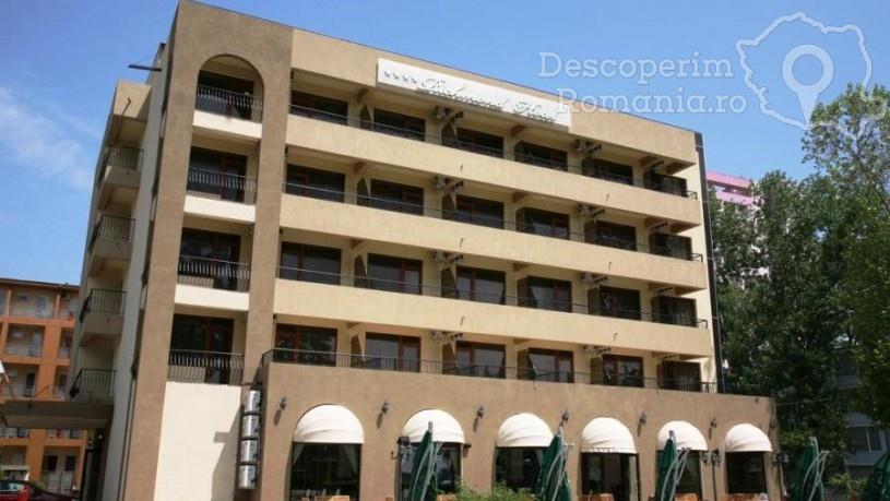 Richmond Hotel din Mamaia
