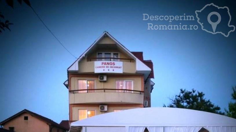Vila Panos din 2 Mai