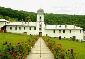 Mănăstirea Frăsinei