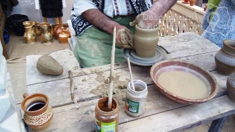 Horezu – tradiţii sfinte strămoşeşti