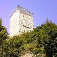 Turnul Negru – misterul de după umbră